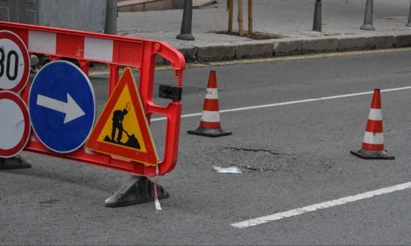 Затварят за цял ден централно кръстовище в Карлово