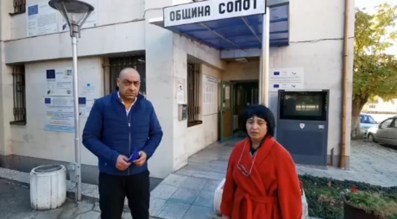 До края на деня се очаква решение на проблема с болницата в Сопот