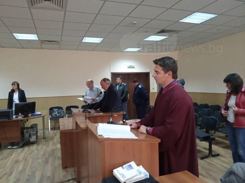 Свидетели по делото срещу бившия шеф на РУ-Асеновград обявени за издирване