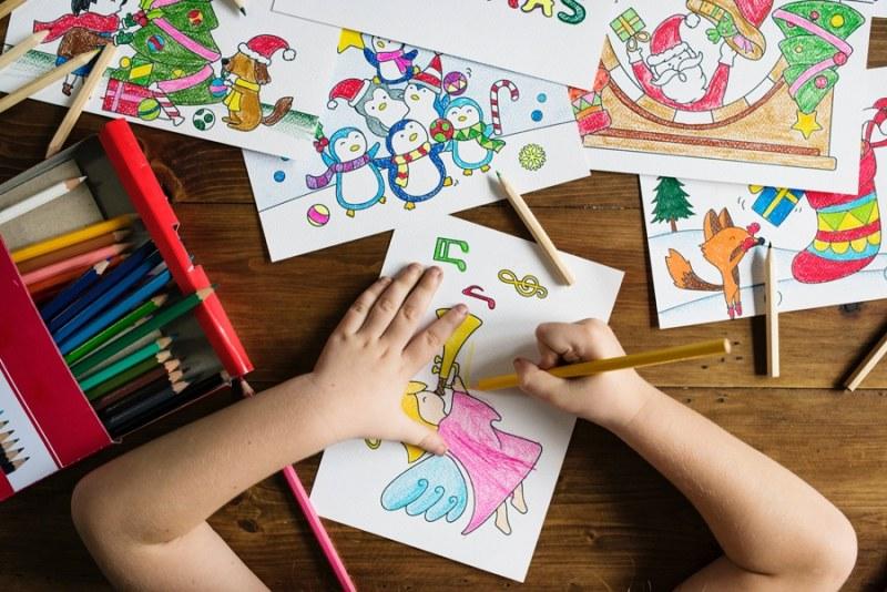 22 деца от Асеновград отличени в руски конкурс за рисунки