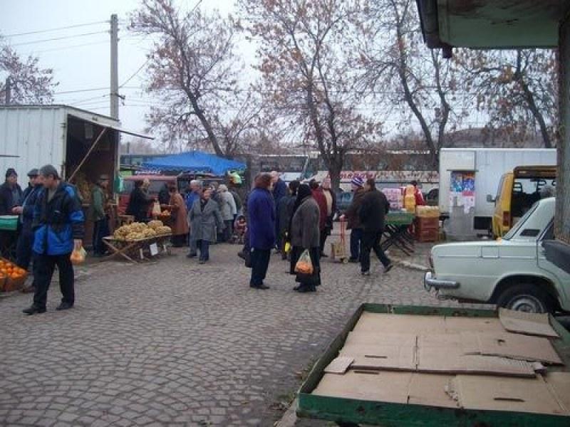 Нова заповед на кмета на Първомай: Как ще работи пазарът?
