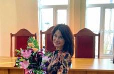 Съдия Мария Караджова официално стана председател на Районен съд - Асеновград