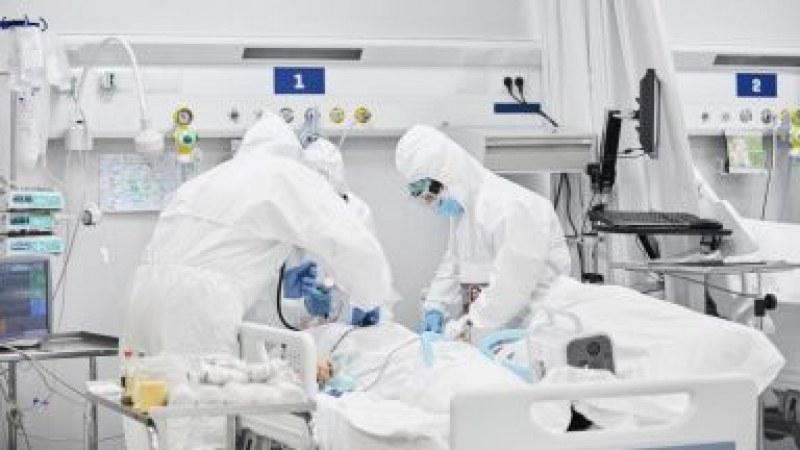1792 нови случаи на коронавирус у нас, значително по-малко жертви за денонощието