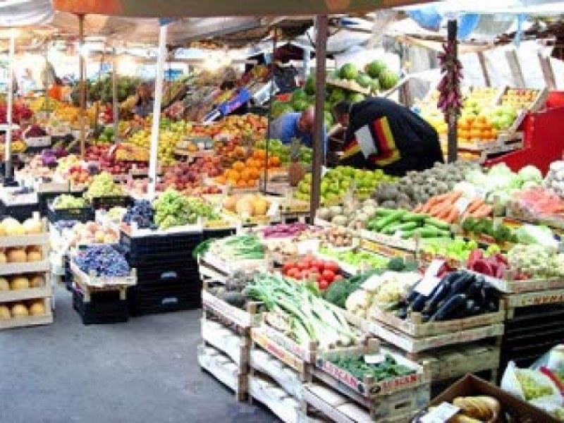 Данъчни удариха продавачи на Събота пазара, заложна къща в Пловдив също с нарушение