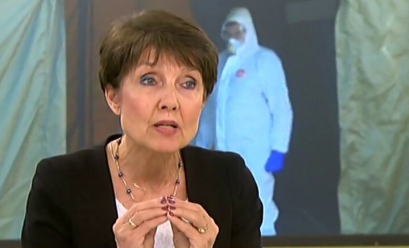 Лекар пулмолог: Вирусът умира при висока температура, така организмът се бори