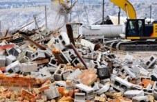 Планират две депа за строителни отпадъци и метали край Пловдив