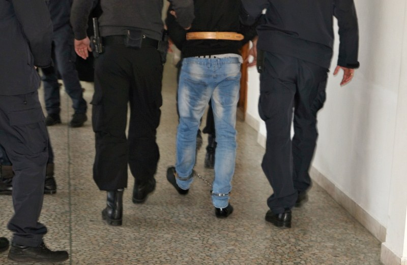 Мъже от Пловдив и Първенец в ареста заради дрога