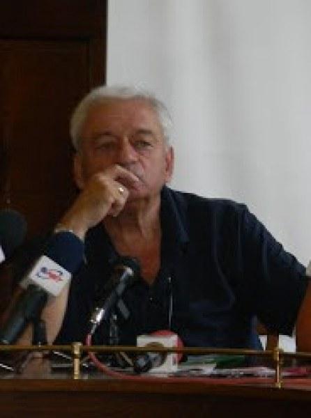 Пловдив загуби Янчо Янев - един от създателите на Международния фолклорен фестивал