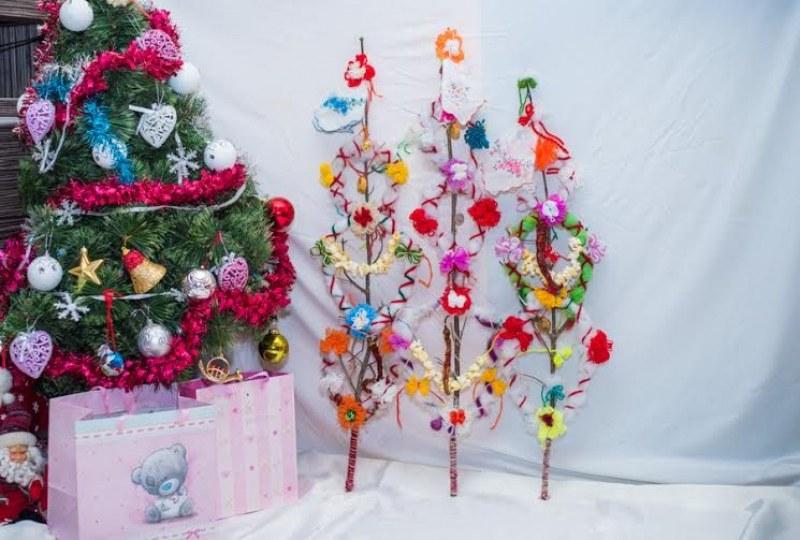 Коледни предизвикателства в Карлово - за сурвачки, рисунки и ...
