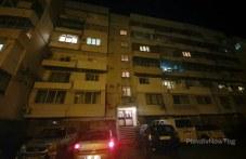 Мъж застреля брат си в Пловдив и се самоуби