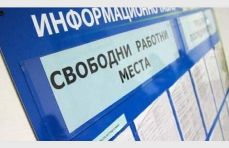 Само 12 свободни работни места обявиха за Карлово и Сопот