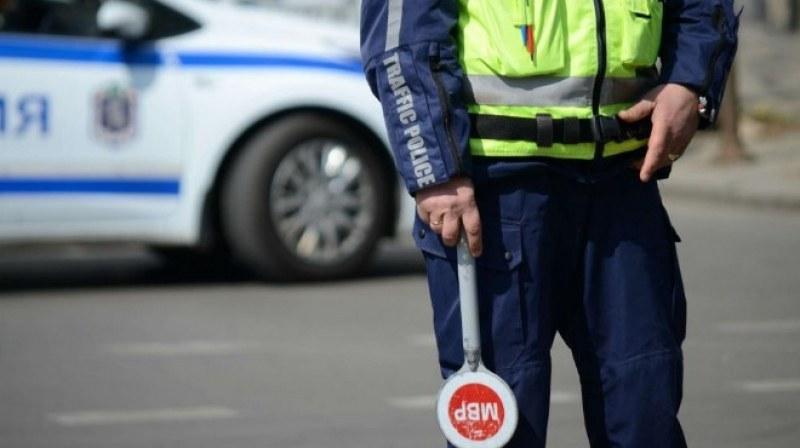 Пияни шофьори от Карлово преспаха в ареста