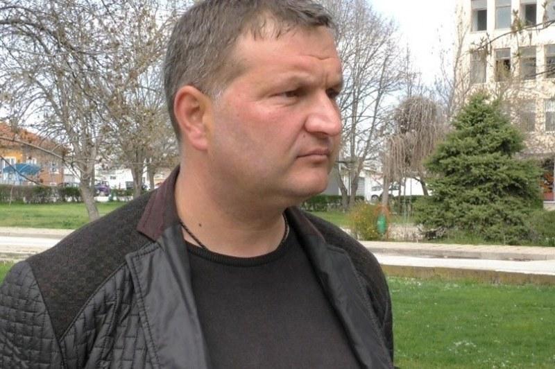 Съдът отмени решението, с което ОИК-Калояново отказа да освободи кмета Георги Георгиев