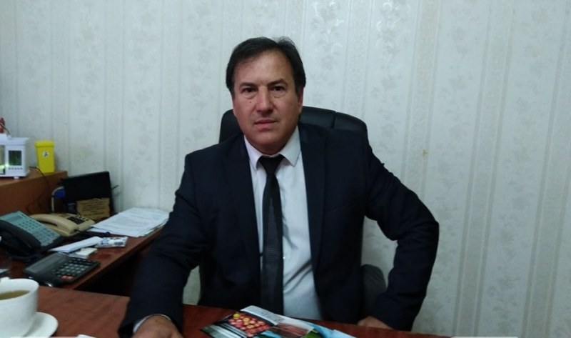 Атанас Балкански: Бъдете здрави и смирени!