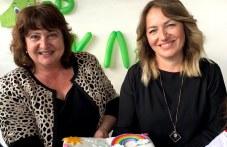 Родители благодарят на учители в Кричим за онлайн обучението