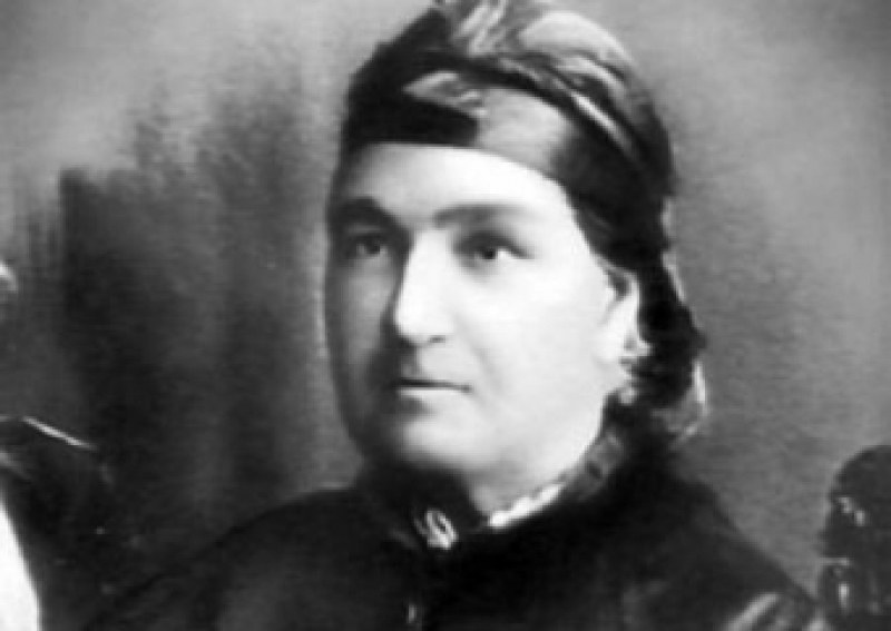 Поклон през паметта на баба Неделя - учителка и революционерка, родена в Сопот