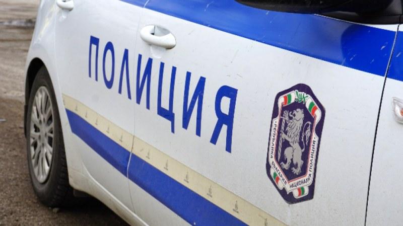 Катастрофа край Поповица, движението се регулира от полиция