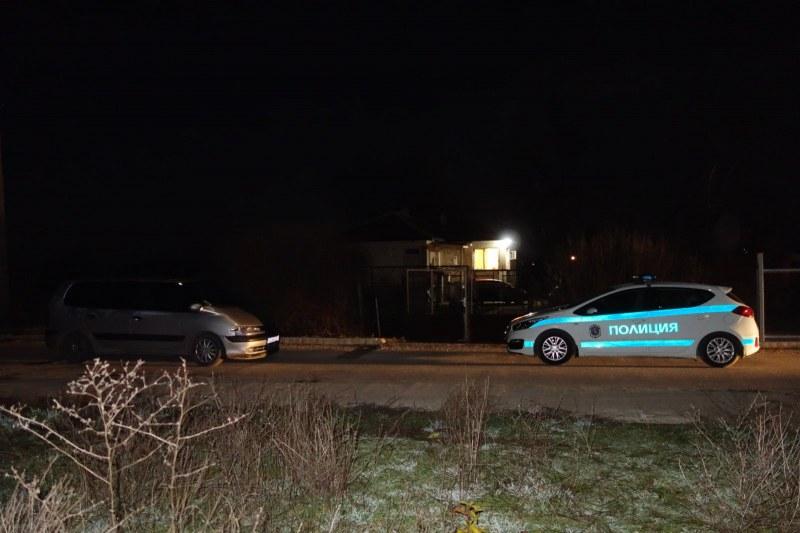 Младеж без книжка от Калояново бяга от полицията, в Карловско също хванаха нарушител