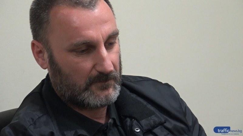 Бащата на загиналия Тодор от Стамболийски призовава за гражданска позиция и справедливост