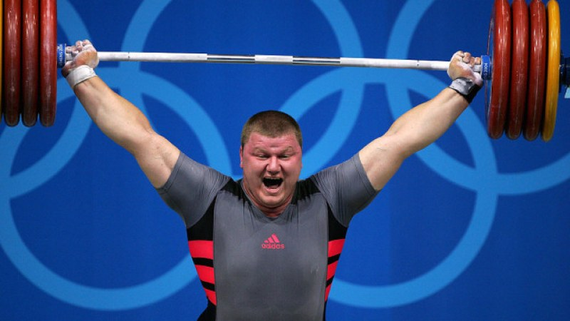 Да си спомним за щангиста Величко Чолаков-Железния, който щеше да навърши 39 години днес