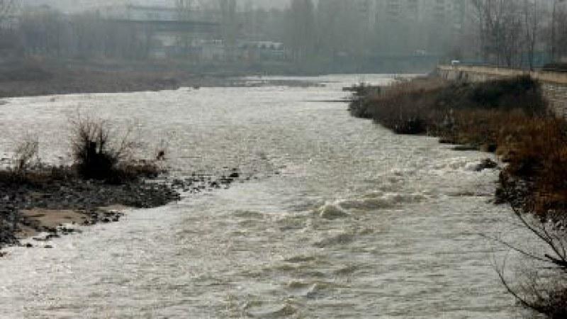 Чая заля пътя за Крумово, ето ситуацията с язовирите и реките в Пловдивско