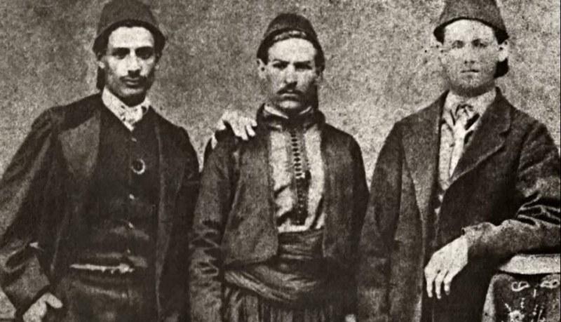 Георги Натев от Перущица се сражавал през всичките 9 дни на въстанието от 1876