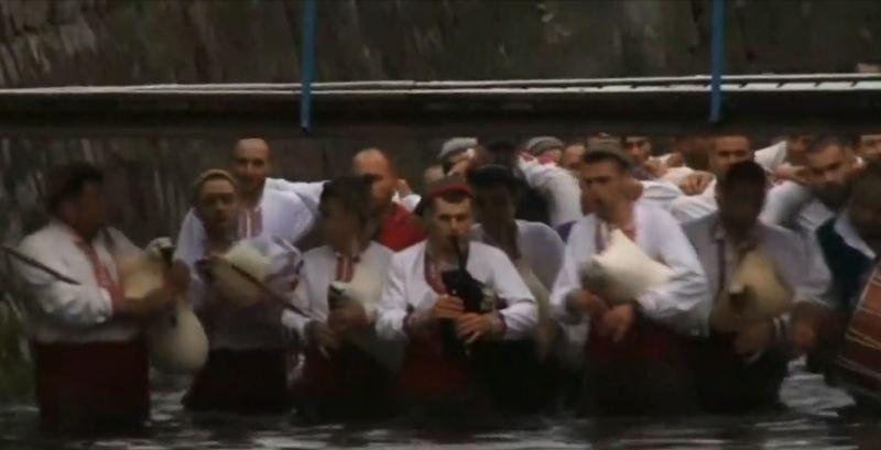 Музиканти от цяла България пристигат в Калофер за подкрепа