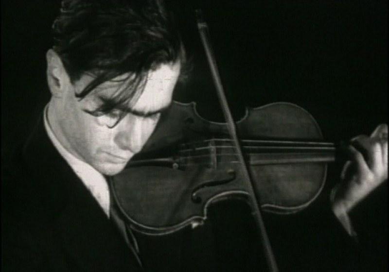 Васко Абаджиев - забравеният български цигулар, сравним единствено с Моцарт
