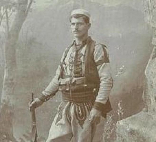 115 години от смъртта на карловеца Петър Юруков - революционер и воевода