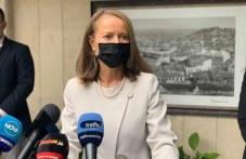 Областният управител за свлачището в Дряново: Затваряме хотел и къща за гости, евакуираме хората