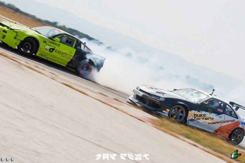 """Фестивалът на японските коли обещава много каране, адреналин и забавления на писта """"Дракон"""" в Калояново"""