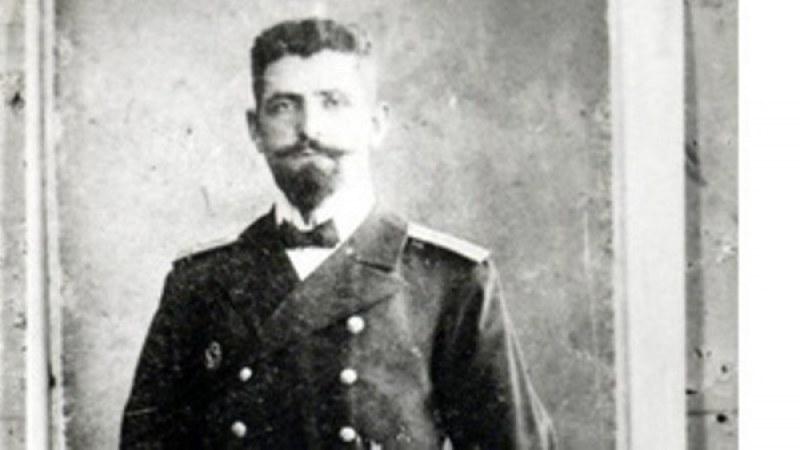 Да си спомним историята на Рашко Серафимов – първия български подводничар