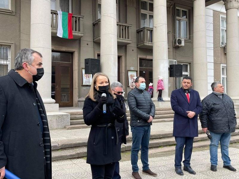 Държавата ще помогне със средства за изграждането на нов водопровод в Брестовица