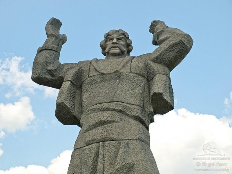 Поклон пред паметта на клисуреца Иван Боримечката, загинал в заточение на днешния ден