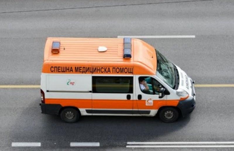 Пиян македонец катастрофира на магистралата край Раковски