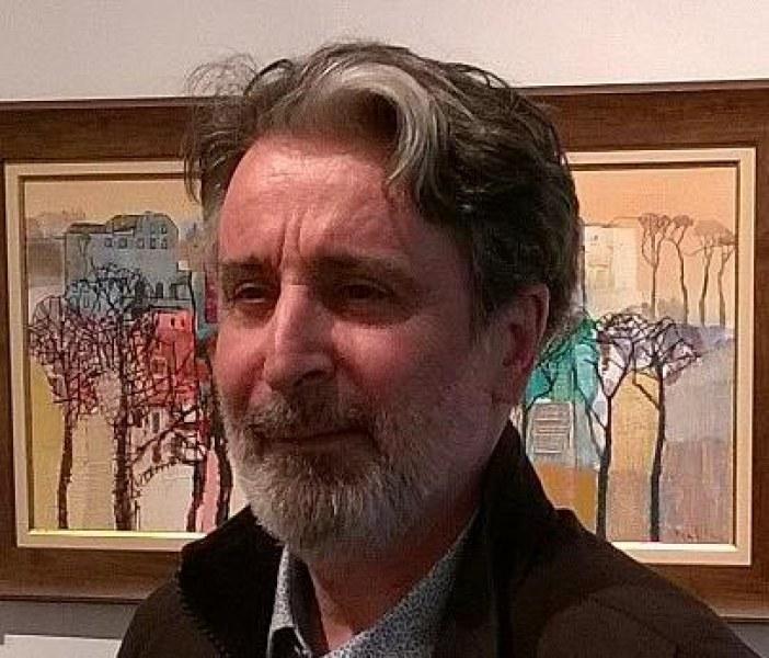 Почина художникът Недко Итинов от Пловдив