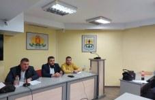 """Кметът на """"Родопи"""" с позиция против удължаването на концесиите на кариерите в Белащица"""
