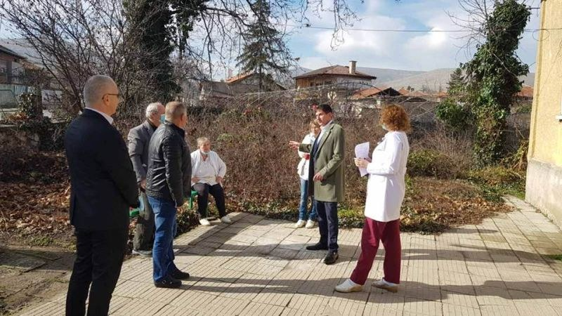 Мараджиев: Мит е, че рядко поглеждаме към селата