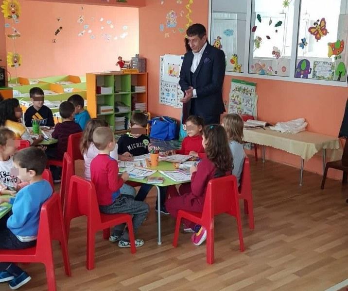 Община Стамболийски намалява до 50% таксите за предучилищна група