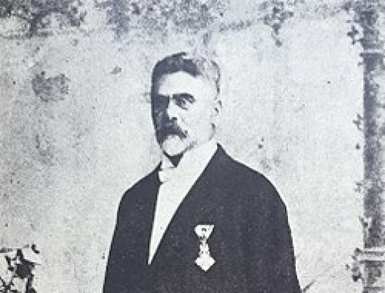Димитър Душанов - общественик и учител, роден на днешния ден и завършил живота си в Пловдив