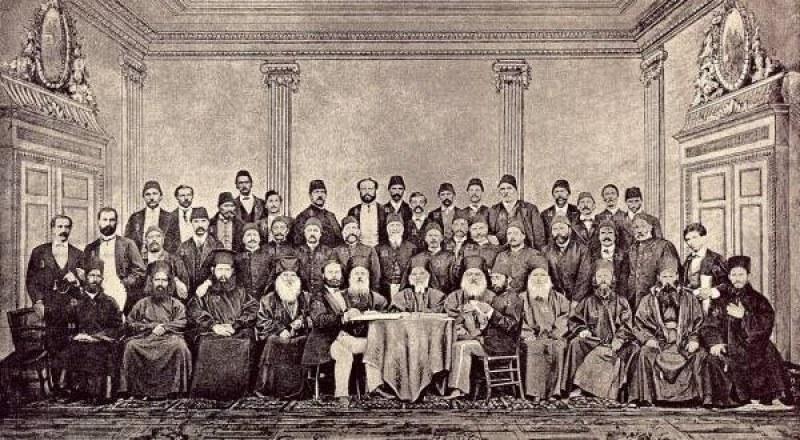 На днешния ден: Започва първият български църковно-народен събор