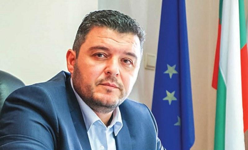 """Кметът на """"Родопи"""" обяви бедствено положение заради водата в Брестовица"""