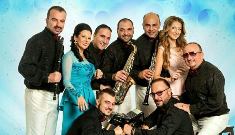 """Оркестър """"Канарите"""" с голям успех за България от международен конкурс"""