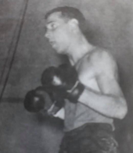 Отиде си Николай Бурмов - един от боксьорите на Пловдив