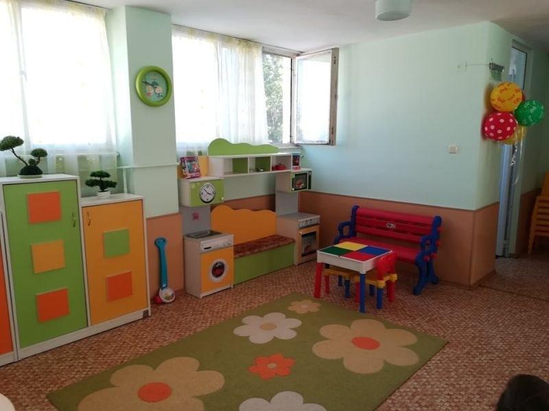 Второ класиране за ясли и градини в Пловдив, приеха само 100 деца при обявени 227 места