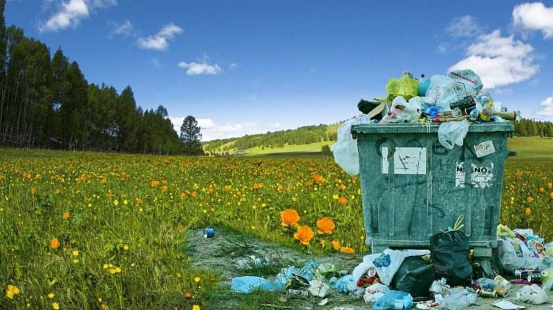 Пластмасовите отпадъци - най-опасни според жителите в Асеновград и Пловдив