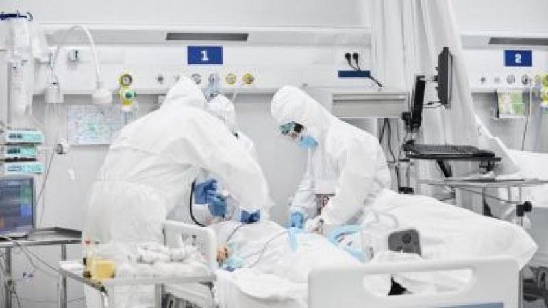 3 нови жертви на ковид в Пловдивско, има заразени учители