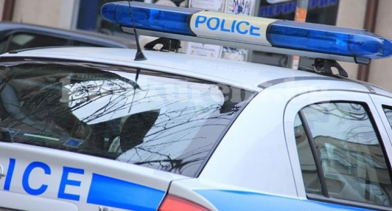 Мъж от Кричим ще отговаря пред закона, карал кола с чужди номера