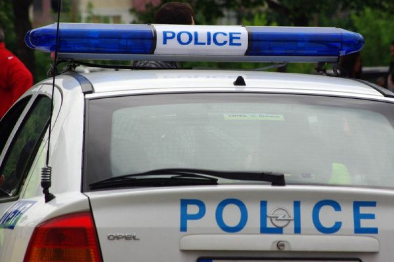 Шофьор, друсан с два вида дрога, хванаха в Стряма