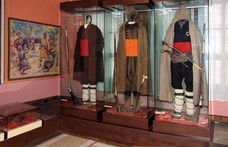 Специален уикенд и подаръци за родители и деца в Историческия музей в Пловдив